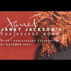 Janet Jackson's The Velvet Rope - A 20th Anniversary Replay