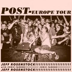 Jeff Rosenstock