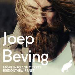 Joep Beving