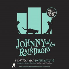 Johnny and the Raindrops