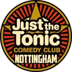 Just The Tonic Comedy Special