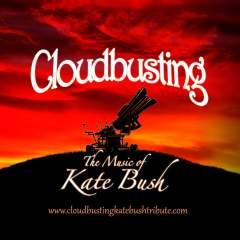 Kate Bush Tribute - Cloudbusting