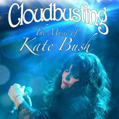 Kate Bush Tribute - Cloudbusting