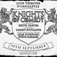 Knights of Comedy