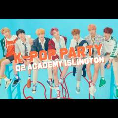 K-Pop Party