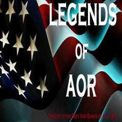 Legends Of AOR