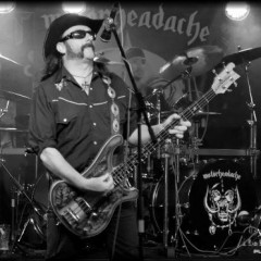 Lemmy Night with Motörheadache