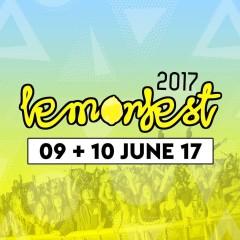 Lemonfest 2017