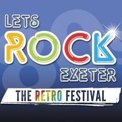 Lets Rock Exeter!