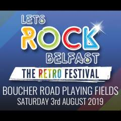 Let's Rock Belfast