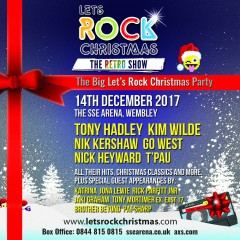 Let's Rock Christmas