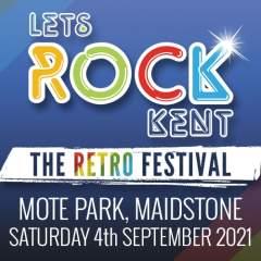 Let's Rock Kent
