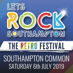 Let's Rock Southampton!
