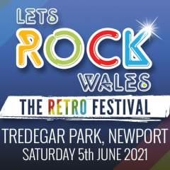 Let's Rock Wales