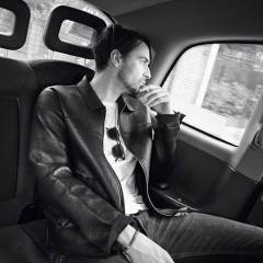 Liam Fray