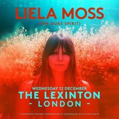 Liela Moss