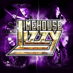 LIMEHOUSE LIZZY - THE WORLDS BEST TRIBUTE TO THIN LIZZY