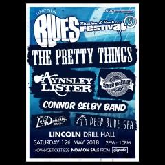 Lincoln Blues Festival