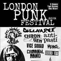 London Punk Festival