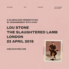 Lou Stone