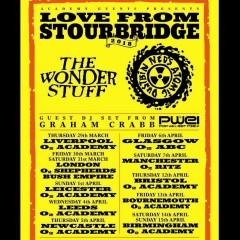 Love From Stourbridge 2018