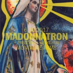 Madonnatron