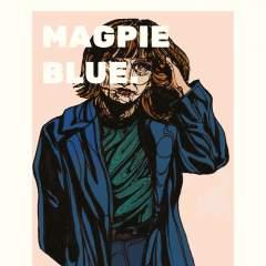 Magpie Blue