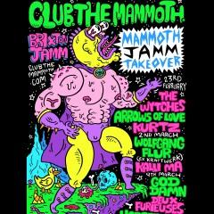 Mammoth Jamm