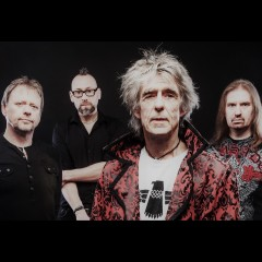Martin Turner plays the music of Wishbone Ash