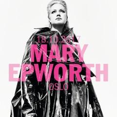 Mary Epworth