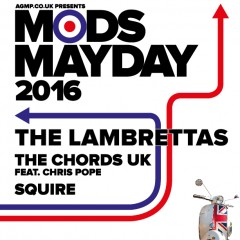 Mods May Day 2016