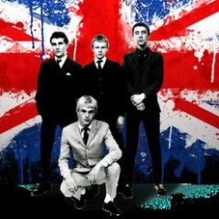 Mods Mayday Weekend 2017