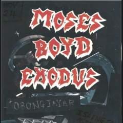 Moses Boyd Exodus