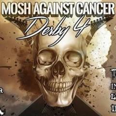 Mosh Against Cancer (Full Weekend)