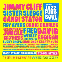 Mostly Jazz Funk And Soul Festival