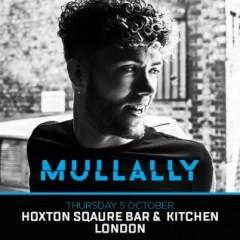 Mullally