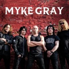Myke Gray