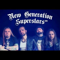 New Generation Superstars