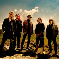New Model Army image