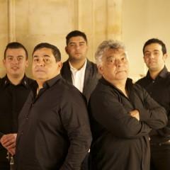 Nicolas Reyes & Tonino Baliardo - The Gipsy Kings
