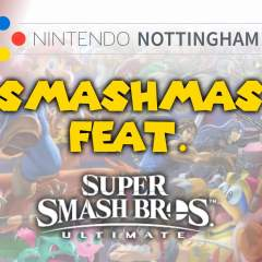 Nintendo Nottingham