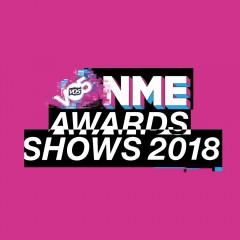 NME Awards Show 2018