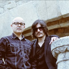 Nortec Collective presents: Bostich & Fussible