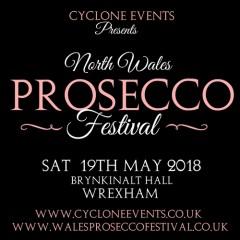 North Wales Prosecco Festival
