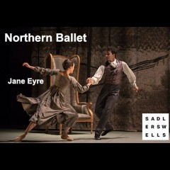 Northern Ballet — Jane Eyre
