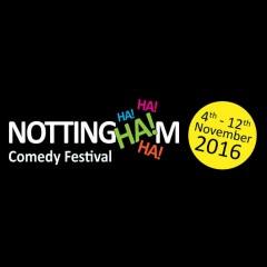 Nottingham Comedy Festival