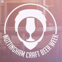 Nottingham Craft Beer Festival