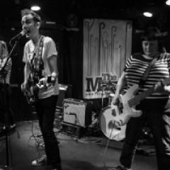 Nottingham Pop All-Dayer #10