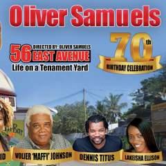 Oliver Samuels