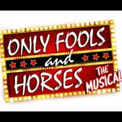 Only Fools And Horses<br>• No booking fee